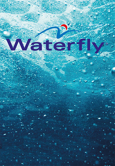 Waterfly catalogus